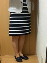 AKAISHI パンチングデザインが涼しげ!春夏フラットシューズの画像(11枚目)