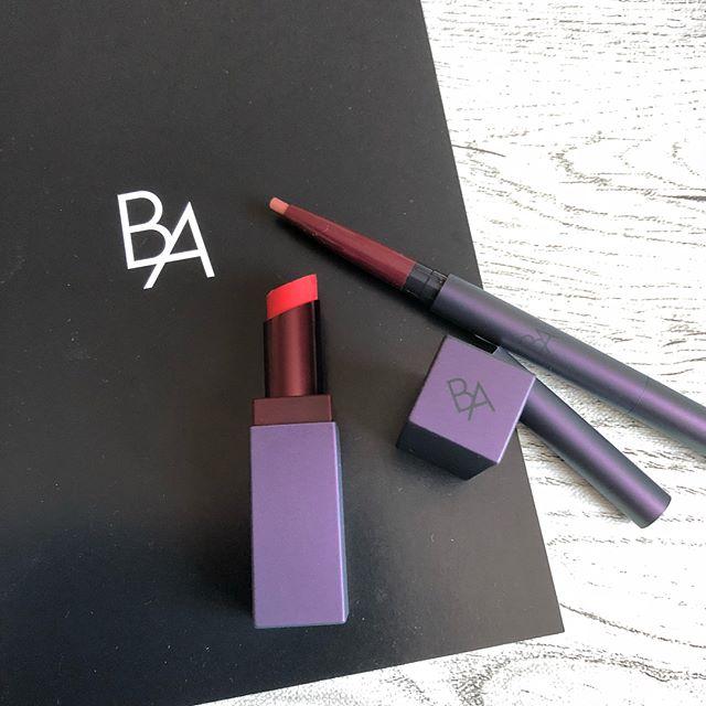 口コミ投稿:ポーラ最高峰ブランド B.A から3/1に発売となった『B.A カラーズ』今回モニターでリ…