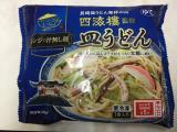 新商品「レンジで汁無し麺 四海樓監修皿うどん」の画像(1枚目)
