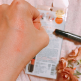 「リップ&チーク♡フラペティント」の画像(8枚目)