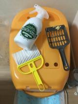 「バイオ洗剤とれるNO1 ペットが舐めても安心」の画像(4枚目)