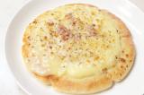明治の新商品!4種のチーズピッツアが美味しい♡の画像(4枚目)