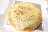 明治の新商品!4種のチーズピッツアが美味しい♡の画像(3枚目)