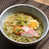 たっぷりボリューミィ!「1/2日分の国産野菜が摂れるタンメン菜宝」の画像(6枚目)