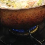 たっぷりボリューミィ!「1/2日分の国産野菜が摂れるタンメン菜宝」の画像(3枚目)