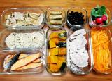 久しぶりのお弁当作り 鮭弁当&おにぎり弁当の画像(2枚目)