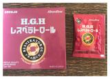 美容・若返り☆H.G.H レスベラトロールの画像(1枚目)