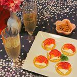 お気に入りのグラスでオトナの時間を楽しんでます💕#MYルノーブル #monipla #ブランド洋食器専門店ルノーブルファンサイト参加中 #ダヴィンチクリスタルのInstagram画像