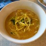 野菜味噌ラーメンの画像(5枚目)