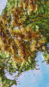 「☆立体日本地図☆」の画像(4枚目)