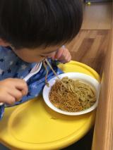 ◼️レンチンで汁なし皿うどんが美味いの画像(7枚目)