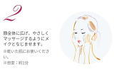 リファホットクレンズ CL(2回目)の画像(3枚目)