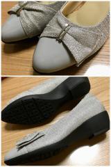 ▪️ 「あ、歩きやすい」女性のための優しい靴の画像(2枚目)