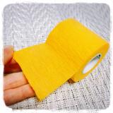 「カラフルで可愛いくて便利!「ペット用 粘着包帯 STRAP BAND」」の画像(3枚目)