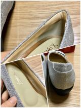 ▪️ 「あ、歩きやすい」女性のための優しい靴の画像(3枚目)
