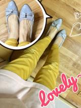 ▪️ 「あ、歩きやすい」女性のための優しい靴の画像(5枚目)