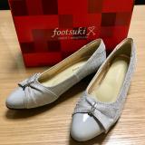 ▪️ 「あ、歩きやすい」女性のための優しい靴の画像(1枚目)