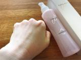 「液だれせずにお肌にしっかり密着!ジェルタイプ化粧水『アクア リファイニング ローション』」の画像(9枚目)