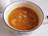 選べるスープ春雨の画像(3枚目)