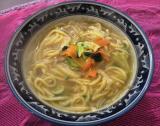 キンレイ・お水がいらない 1/2日分の国産野菜が摂れるタンメン 菜宝の画像(7枚目)