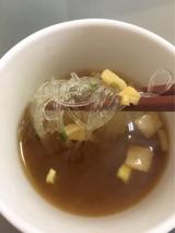 お試し227⭐️ 選べるスープ春雨 スパイシーHOTの画像(8枚目)