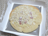 株式会社明治★「4種のチーズピッツァ」レビュー♪の画像(3枚目)