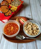 朝食やランチのお供、夜食なんでもOK!ひかり味噌 選べるスープ春雨 スパイシーHOTの画像(4枚目)