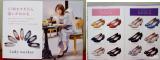 「☆ アシックス商事株式会社さん 17時を過ぎたら違いがわかる!Lady worker  子供とお出かけの時にも 可愛く楽に履ける靴 を見つけたっー! ①」の画像(4枚目)