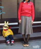 「☆ アシックス商事株式会社さん 17時を過ぎたら違いがわかる!Lady worker  子供とお出かけの時にも 可愛く楽に履ける靴 を見つけたっー! ③」の画像(4枚目)