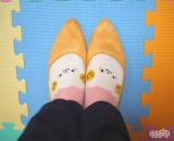 「☆ アシックス商事株式会社さん 17時を過ぎたら違いがわかる!Lady worker  子供とお出かけの時にも 可愛く楽に履ける靴 を見つけたっー! ①」の画像(13枚目)