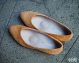 「☆ アシックス商事株式会社さん 17時を過ぎたら違いがわかる!Lady worker  子供とお出かけの時にも 可愛く楽に履ける靴 を見つけたっー! ③」の画像(1枚目)