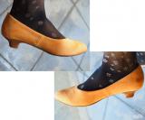 「☆ アシックス商事株式会社さん 17時を過ぎたら違いがわかる!Lady worker  子供とお出かけの時にも 可愛く楽に履ける靴 を見つけたっー! ②」の画像(5枚目)