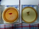 「新聞片手に外遊び見守り母ちゃん&モロゾフチーズケーキ!!」の画像(2枚目)