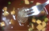 選べるスープ春雨 スパイシーHOTの画像(8枚目)