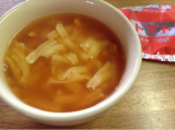 今日はどれにする? 選べるスープはるさめ スパイシーHOTの画像(8枚目)