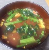 選べるスープ春雨 スパイシーHOTの画像(5枚目)