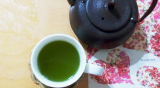 Green Teaの画像(5枚目)