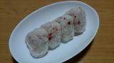 『海の精 桜の花塩漬け』の画像(2枚目)