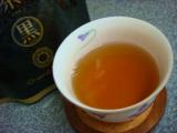 ウーロン茶風味の『美爽煌茶・黒』飲んでみました♪の画像(3枚目)