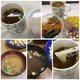 選べるスープ春雨 スパイシーホットの画像(2枚目)