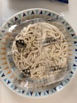 レンジで汁無し麺 四海樓監修皿うどんの画像(4枚目)