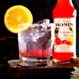 「爽やか☆グレープフルーツソーダとロックグラス【#MONIN #RCR #春のドリンク #強炭酸】」の画像(2枚目)