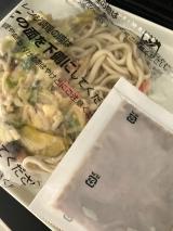 【美味】なべやき屋キンレイ 汁無し皿うどん【簡単】の画像(3枚目)