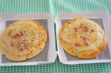 明治の4種のチーズピザの画像(5枚目)