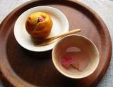 海の精の『桜の花塩漬け』は香りも色も◎で、美味しく春を満喫中~♪の画像(10枚目)
