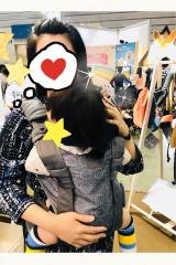 「ドクターレーベル抱っこ紐☆マタニティ&ベビーフェスタ」の画像(10枚目)