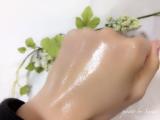 顔のテカリからツヤ肌に!最強、抗酸化作用のオイル美容♡ナチュレルアルガンオイルの画像(8枚目)
