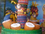 USJゲームで景品ゲット!!バナナカバナ・スペースキラー・BINGOBINGO!!の画像(15枚目)