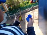 USJゲームで景品ゲット!!バナナカバナ・スペースキラー・BINGOBINGO!!の画像(5枚目)