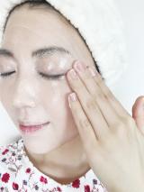 アンプルールの美容液のようなクレンジングで、つるつるの明るい素肌に♪の画像(5枚目)